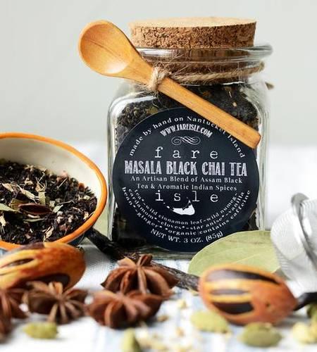 Organic Masala Black Chai Tea
