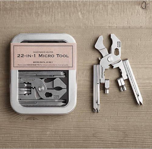Micro Max Extreme 22 Tool