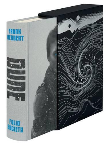 Dune   Folio Illustrated Book