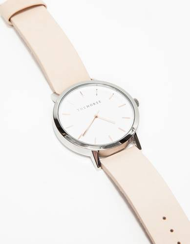 The Horse- Rose Gold Watch