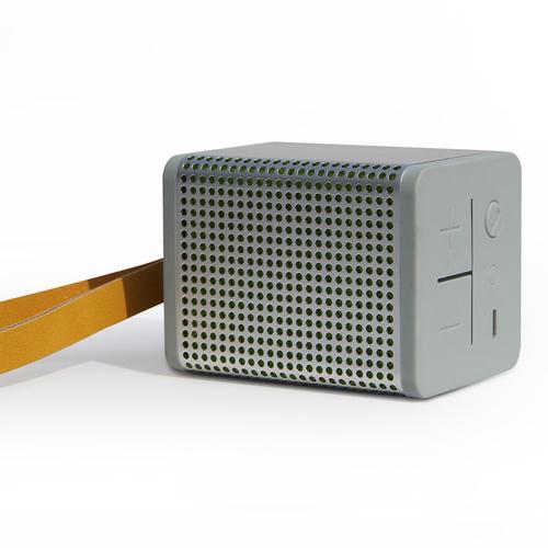Boomin Wireless Portable Speaker