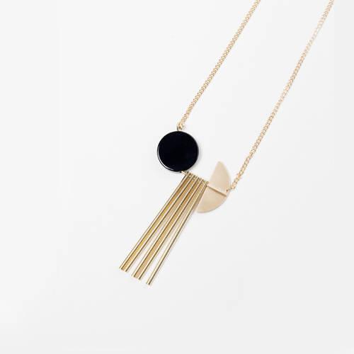 Cassandre Necklace