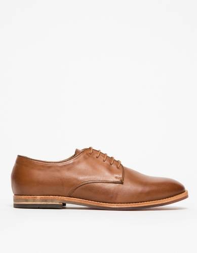 H by Hudson / Hadstone in Tan Shoes
