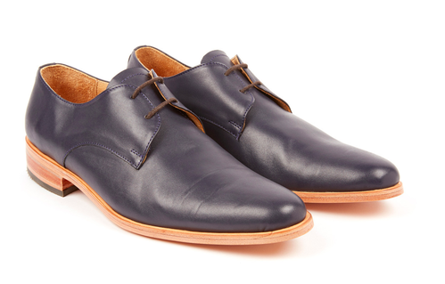 City Oxford - Setton Brothers Shoes