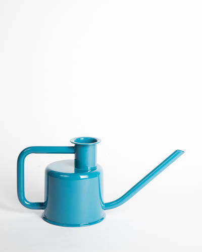 Blue X3 Watering Can