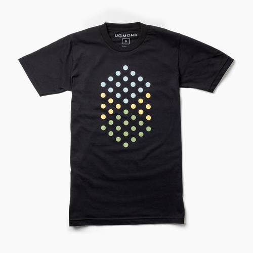 Focal Point (Black) Tee