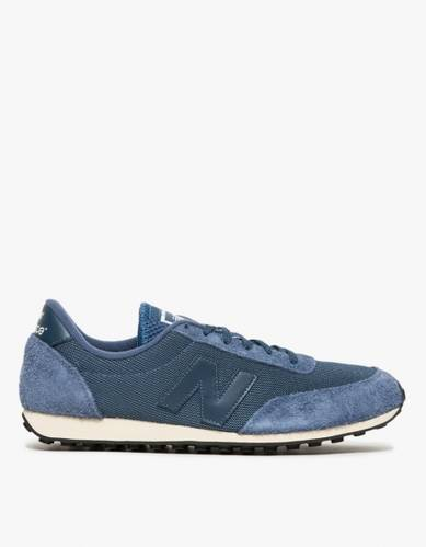 Nwe Balance 410 in Blue/White shoes