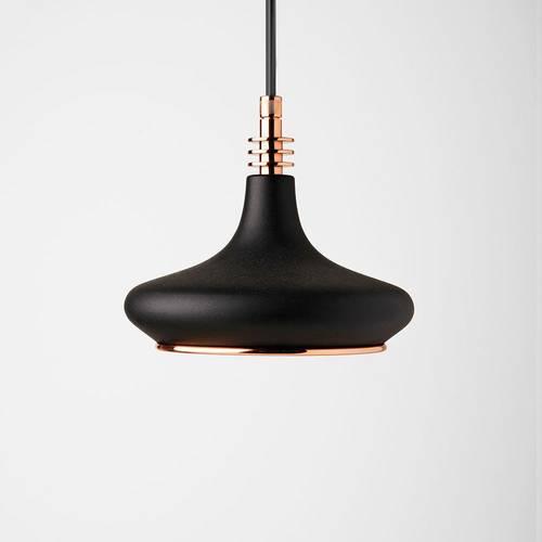 East West Black/Copper Light