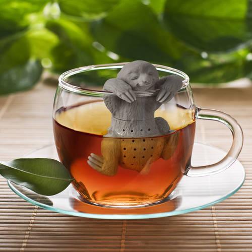 Slow Brew Tea Infuser