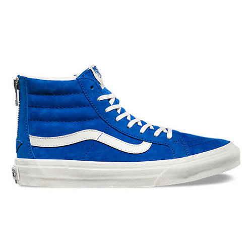 Scotchgard SK8-Hi Shoes