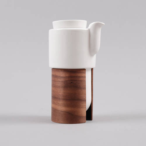 Tonfisk Tea/Coffee Pot