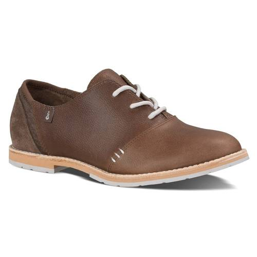 Ahnu Women's Emery Oxford: Shoes