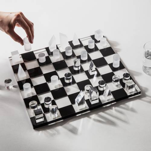 Prism Chess Set