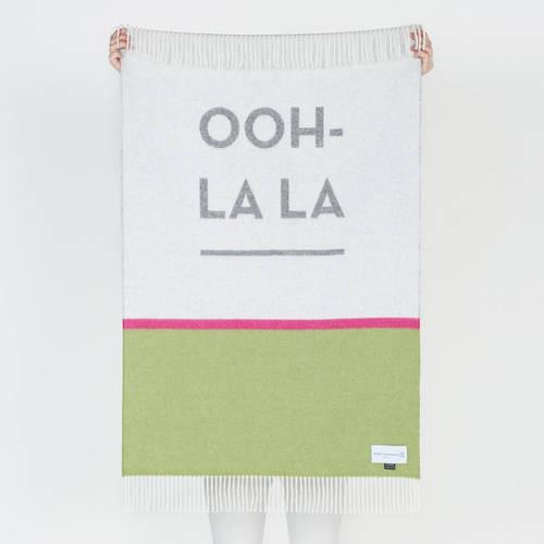 Ooh La La - Baby Throw