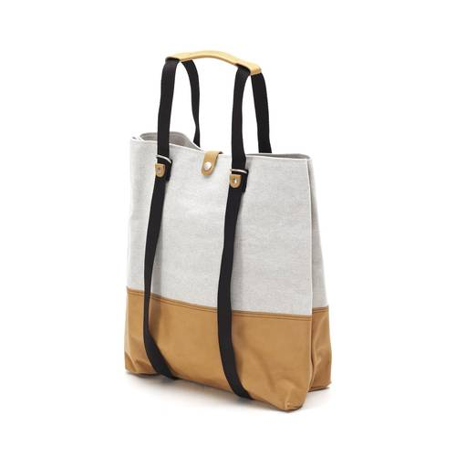 QWSTION Limited Shopper Tote