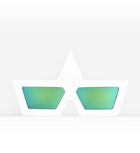 Fakoshima Bardo Sunglasses