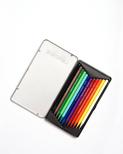 Aquarelle Colored Pencil Set