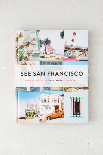 See San Francisco Guide book