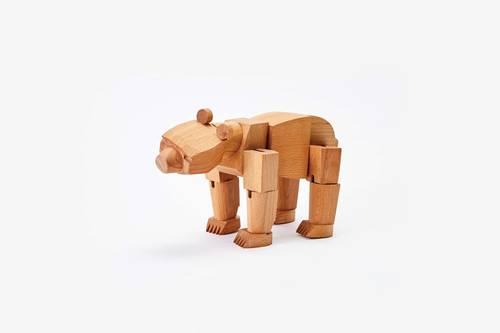 Ursa The Bear