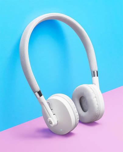 Moto Pulse Headhones