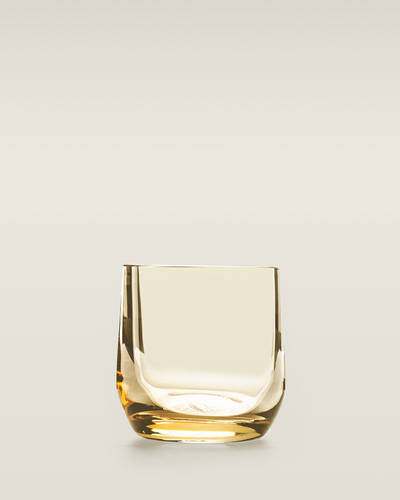 Honey Cocktail Glass