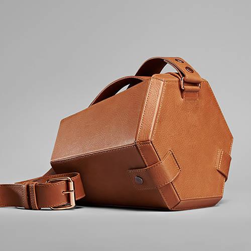 Unmonday Leather Case