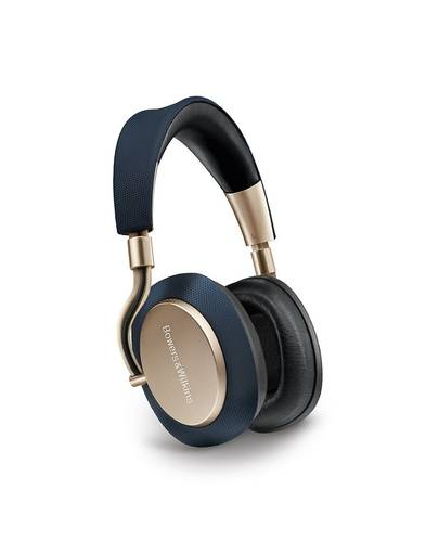 Bowers and Wilkins PX Headphones