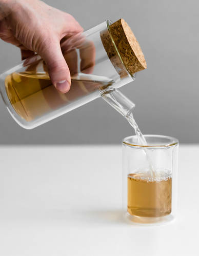 Ora Teapot Set