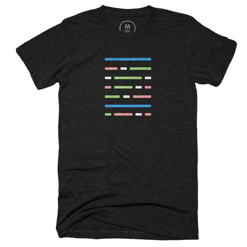 Design In Code Tshirt