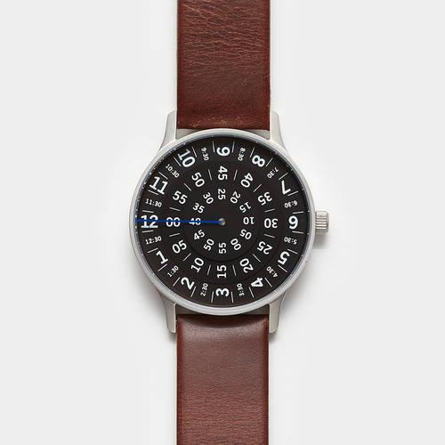 T1 Watch - Smoke/Coal