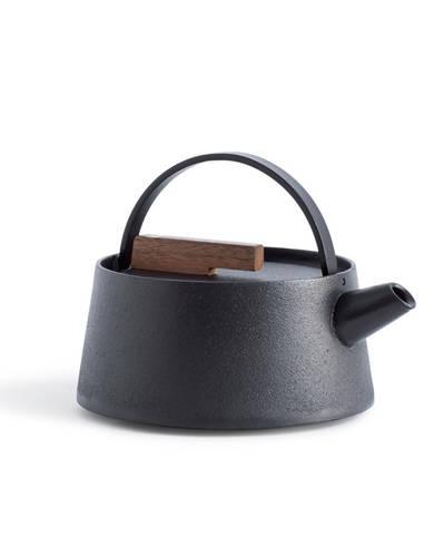 Nambu Cast Iron Kettle