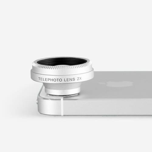 Telephoto iPhone Lens