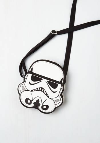 Trooper-Duper Bag