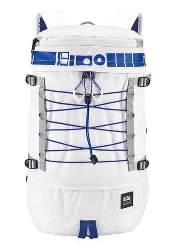 R2D2 Drum Backpack