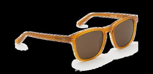 Hudson - Caramel Sunglasses