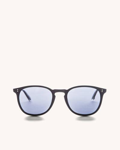Matte Kinney Sunglasses