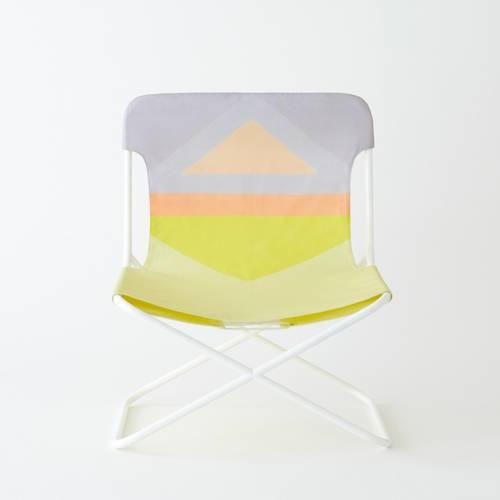 Caracas armchair