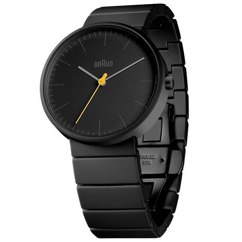 Braun BN0171 black Watch