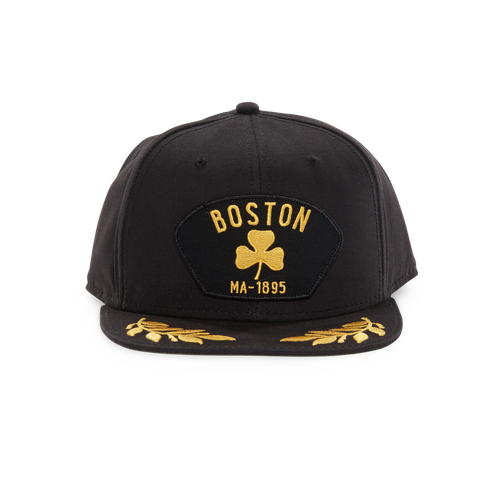 Boston Love Cotton Baseball Cap