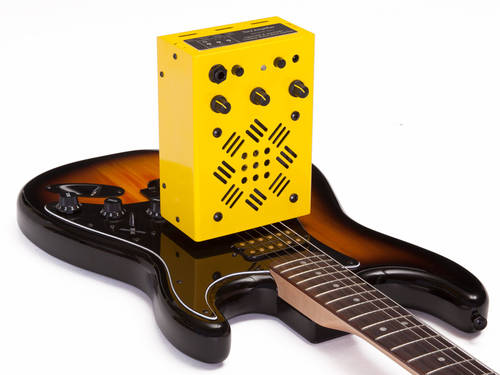 Terz Guitar Amplifier
