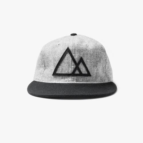 Mountains Baseball Cap