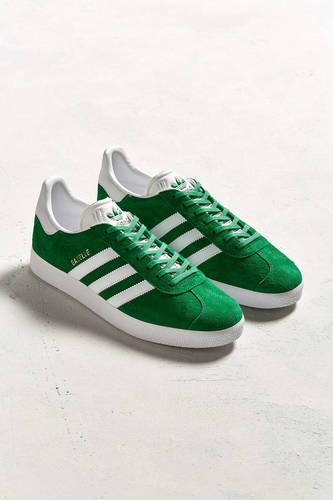 adidas Gazelle Sneaker Green