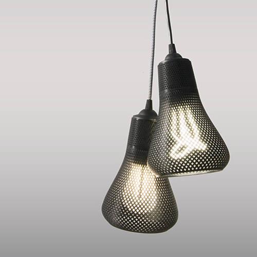 Kayan 3D Printed Lamp Shade