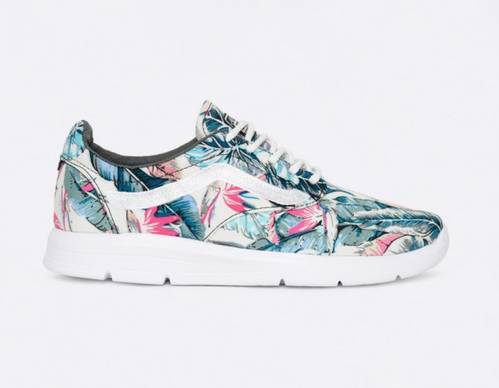 Vans Iso 1.5 Tropical Sneakers
