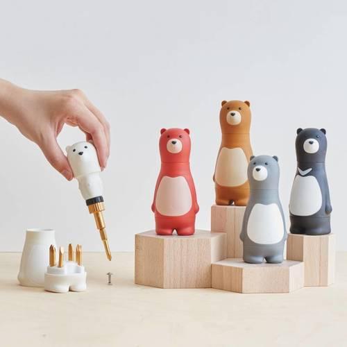 Bear Papa tool set