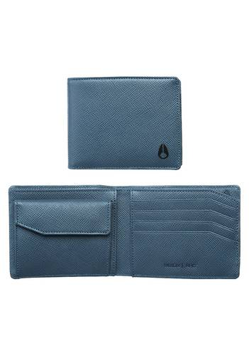 Arc Bi-Fold Mens Wallet