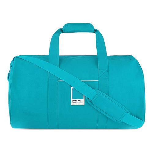 Capri Breeze Blue Duffel Bag