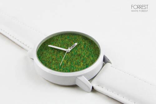Forrest Grass Watch