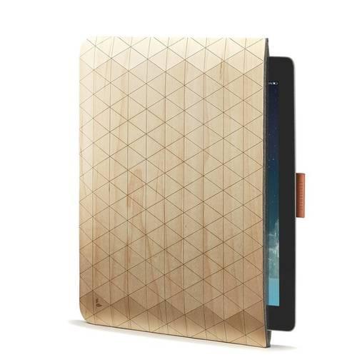 Maple iPad Sleeve