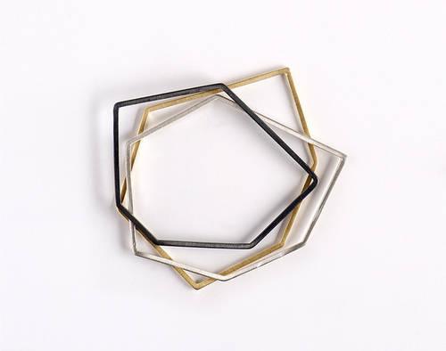 Geometric Bangles